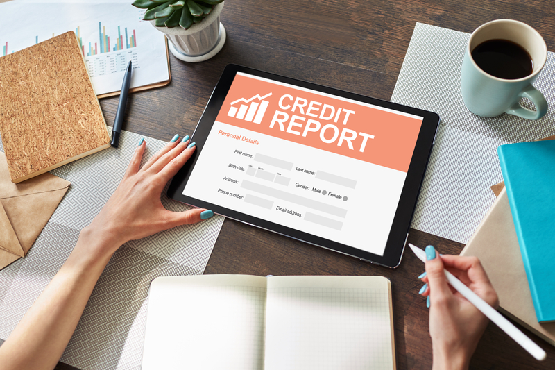 Credit Report Singapore: How to obtain one?